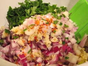 IMG_3686 Quinoa Fritter mix