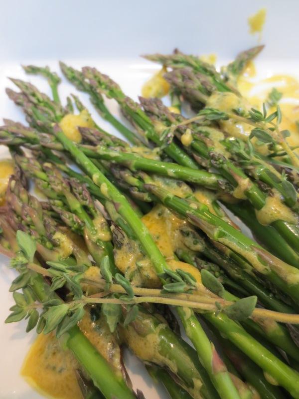 IMG_5355 Lemon Dijon Asparagus