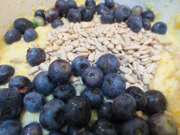 Corn Berry Muffins Mix IMG_5253