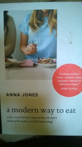 A Modern Way to Eat cookbook